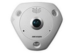 IP камера Hikvision DS-2CD63C2F-IS