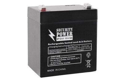Security Power SP 12-4,5